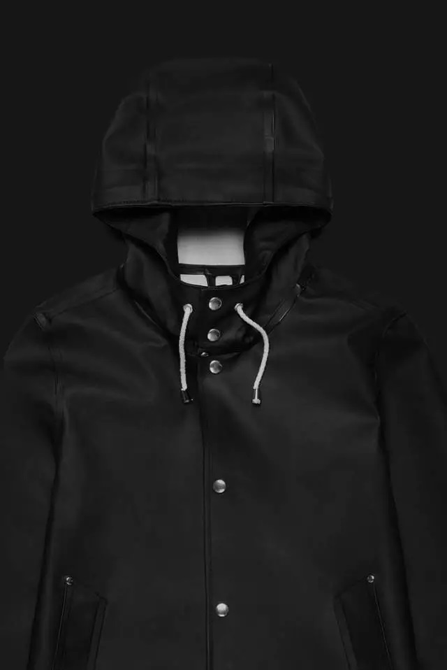 Never Underestimate The Power of ELWANDA Hoodie Black